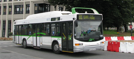 trans 39 bus autobus standard heuliez access 39 bus gx 217 gnv. Black Bedroom Furniture Sets. Home Design Ideas