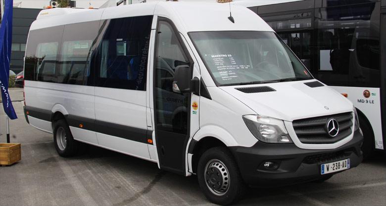 trans 39 bus dossier busworld 2015 minicars. Black Bedroom Furniture Sets. Home Design Ideas