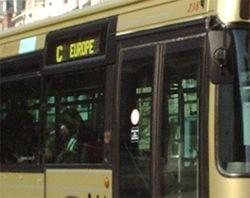 trans 39 bus dossier climatisation des autobus. Black Bedroom Furniture Sets. Home Design Ideas
