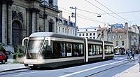 tramway nancy