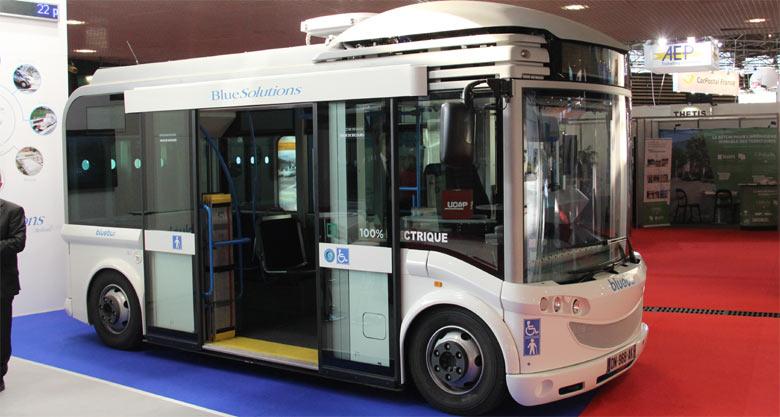 Rencontres transport public 2015