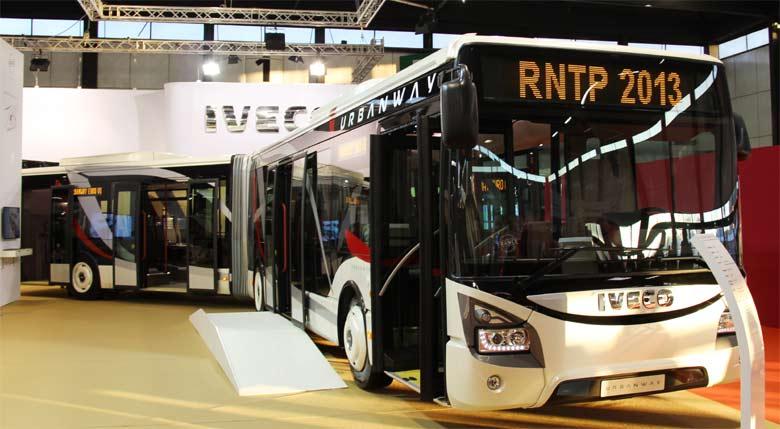 24eme rencontres nationales du transport public