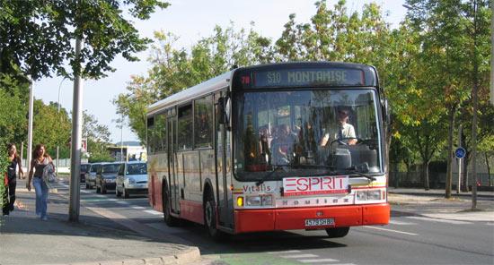 trans 39 bus dossier l 39 offre de transports collectifs. Black Bedroom Furniture Sets. Home Design Ideas