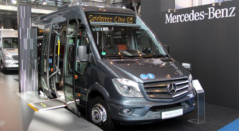 trans 39 bus dossier transports publics 2016 daimler mercedes benz et setra. Black Bedroom Furniture Sets. Home Design Ideas