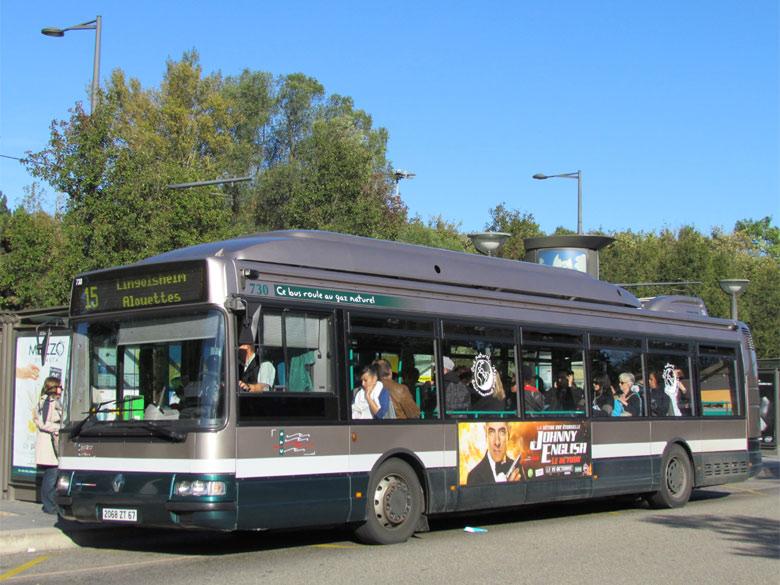 Trans 39 bus phototh que autobus renault agora gnv cts strasbourg - Livraison gaz strasbourg ...