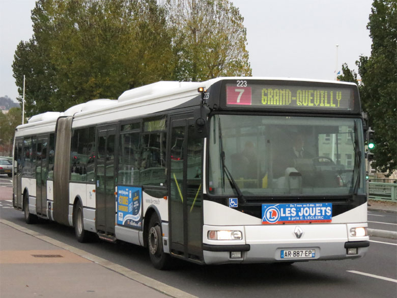 trans 39 bus phototh que autobus irisbus agora l rouen. Black Bedroom Furniture Sets. Home Design Ideas