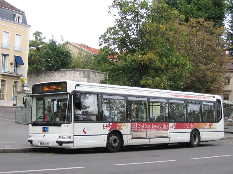 trans 39 bus phototh que autobus irisbus agora line chrysalis chalon sur sa ne. Black Bedroom Furniture Sets. Home Design Ideas