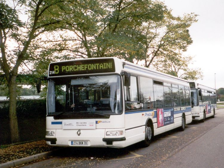trans 39 bus phototh que autobus renault agora s ph bus versailles. Black Bedroom Furniture Sets. Home Design Ideas
