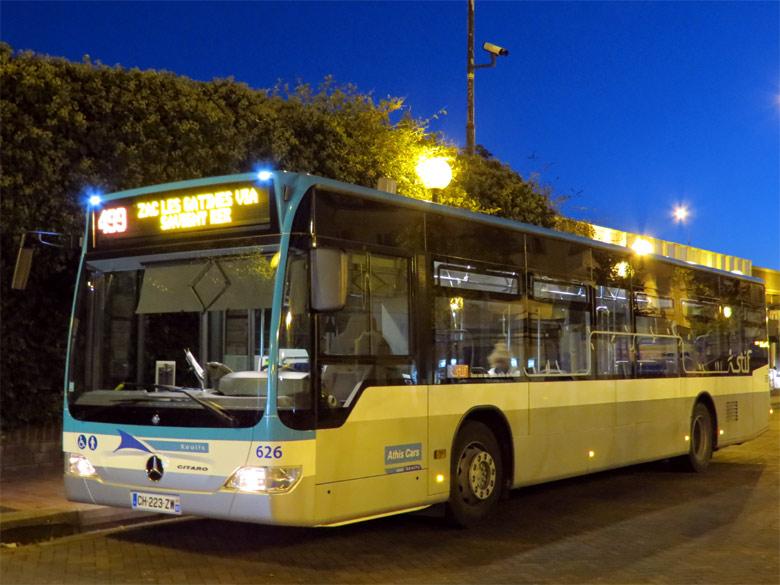 trans 39 bus phototh que autobus mercedes citaro athis cars juvisy. Black Bedroom Furniture Sets. Home Design Ideas