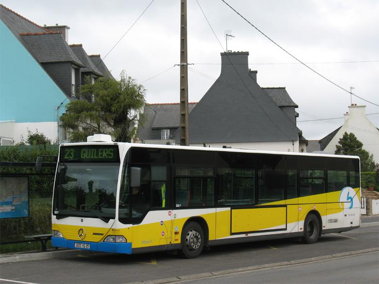 trans 39 bus phototh que autobus mercedes citaro bibus brest. Black Bedroom Furniture Sets. Home Design Ideas