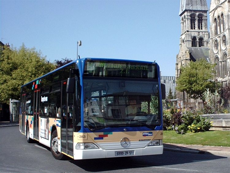 trans 39 bus phototh que autobus mercedes citaro sitac bus ch lons en champagne. Black Bedroom Furniture Sets. Home Design Ideas