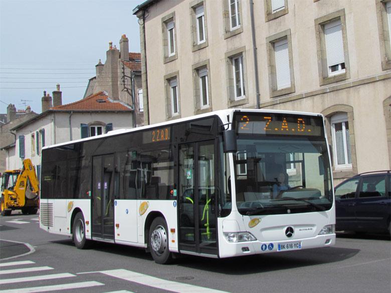 trans 39 bus phototh que autobus mercedes citaro k lun ville. Black Bedroom Furniture Sets. Home Design Ideas