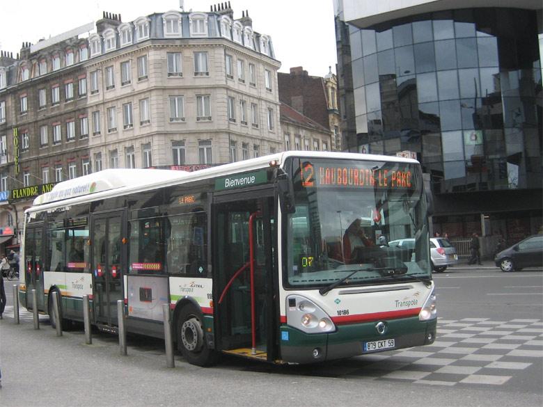 trans 39 bus phototh que autobus irisbus citelis 12 gnc transpole lille. Black Bedroom Furniture Sets. Home Design Ideas