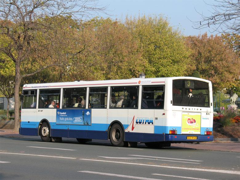 trans 39 bus phototh que autobus heuliez gx 107 cotra angers. Black Bedroom Furniture Sets. Home Design Ideas