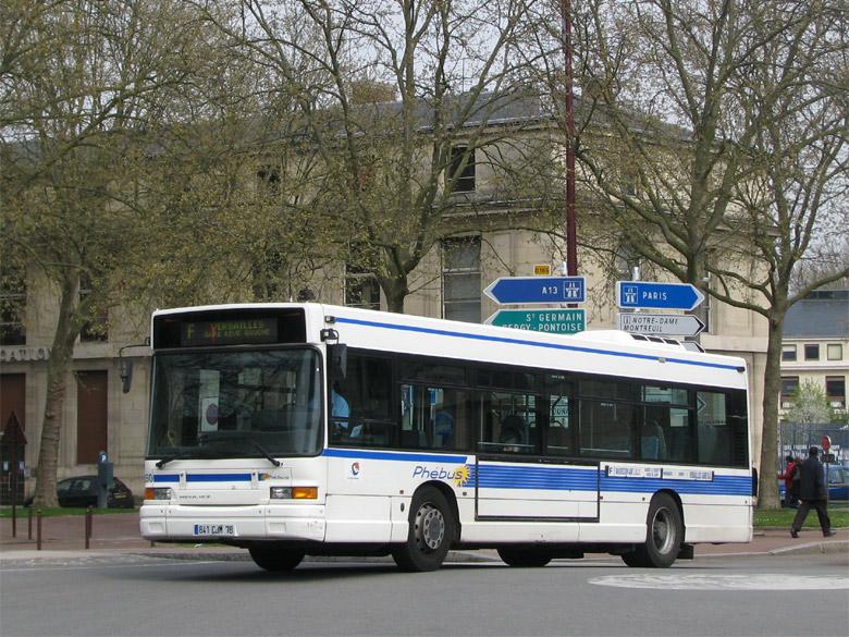 trans 39 bus phototh que autobus heuliez gx 117 l ph bus versailles. Black Bedroom Furniture Sets. Home Design Ideas