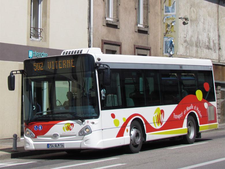trans 39 bus phototh que autobus heuliez gx 127 tmm neuves maisons. Black Bedroom Furniture Sets. Home Design Ideas