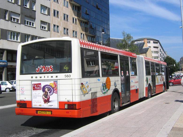 trans 39 bus phototh que autobus heuliez gx 187 setram le mans. Black Bedroom Furniture Sets. Home Design Ideas