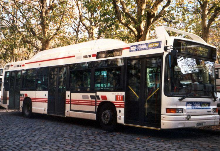 trans 39 bus phototh que autobus heuliez gx 217 gnv cgfte bordeaux. Black Bedroom Furniture Sets. Home Design Ideas