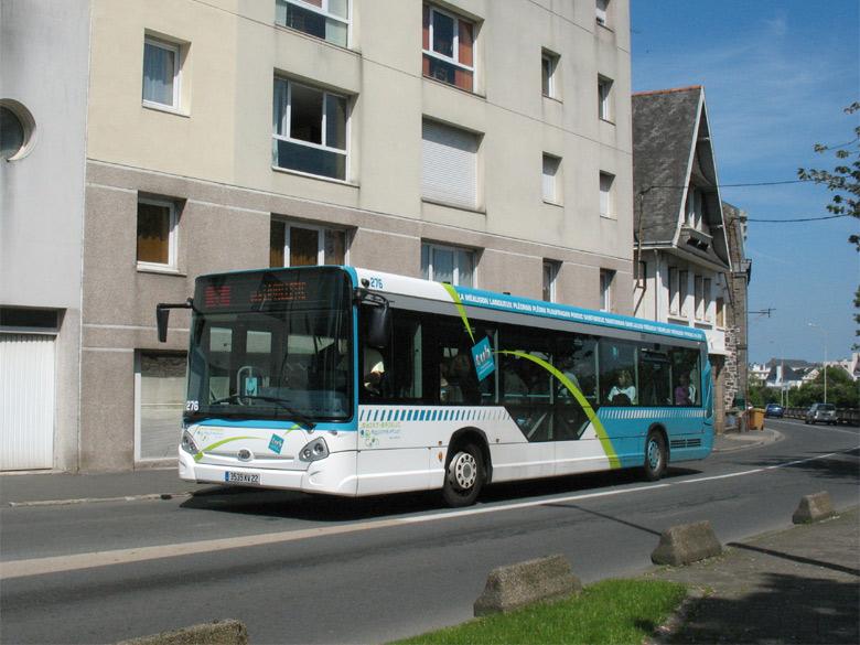 trans 39 bus phototh que autobus heuliez gx 327 tub st brieuc. Black Bedroom Furniture Sets. Home Design Ideas