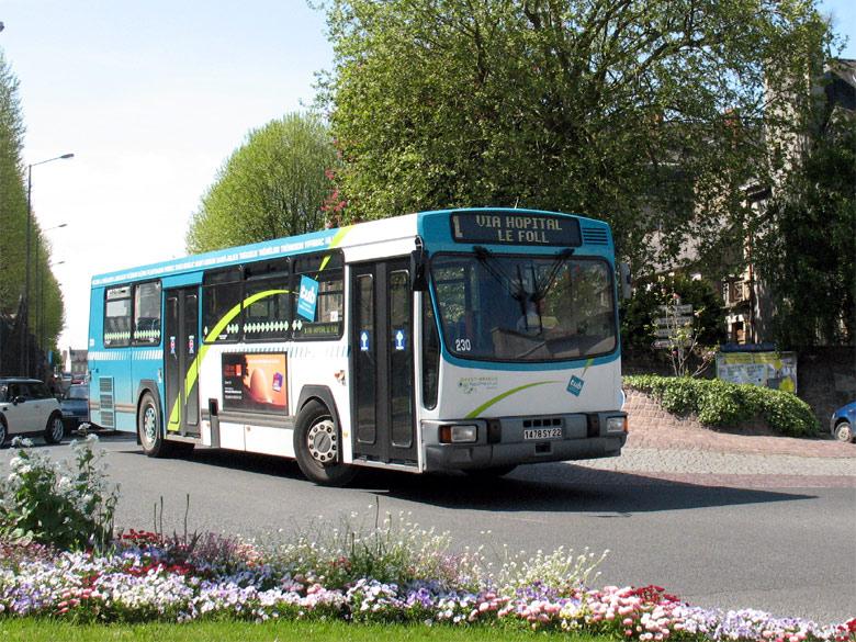 trans 39 bus phototh que autobus renault pr 112 tub. Black Bedroom Furniture Sets. Home Design Ideas