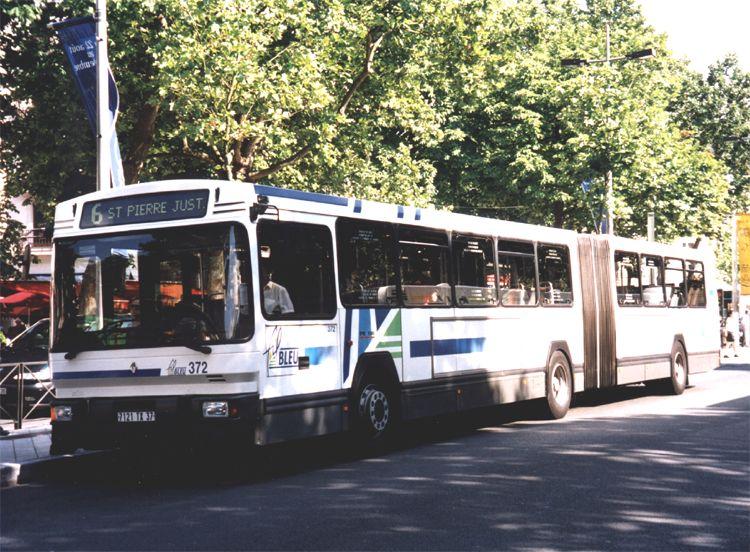 Trans 39 bus phototh que autobus renault pr 118 filbleu - Ligne 118 bus ...