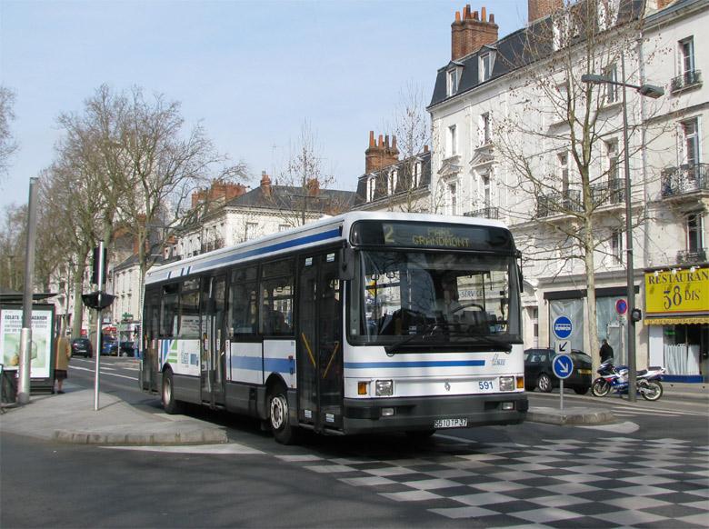 trans 39 bus phototh que autobus renault r 312 filbleu tours. Black Bedroom Furniture Sets. Home Design Ideas