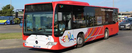 trans 39 bus r seaux arles envia. Black Bedroom Furniture Sets. Home Design Ideas
