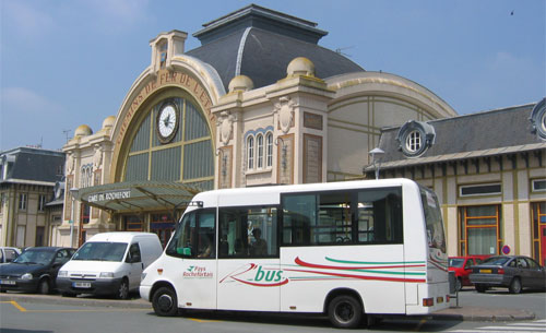 Trans 39 bus r seaux rochefort r 39 bus - Horaire piscine rochefort ...
