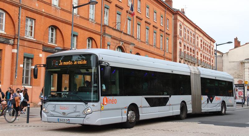trans 39 bus r seaux toulouse tiss o. Black Bedroom Furniture Sets. Home Design Ideas