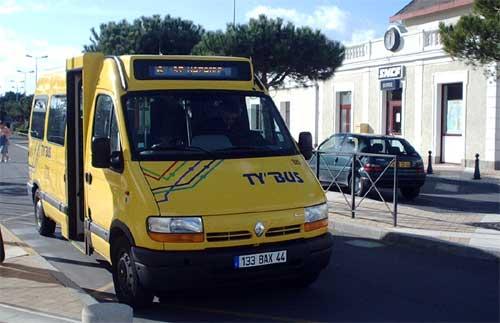 Trans 39 bus r seaux saint nazaire stran - Garage renault saint nazaire 44600 ...