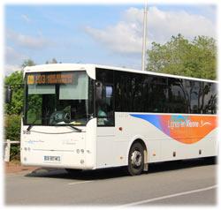 trans 39 bus r seaux d partement vienne. Black Bedroom Furniture Sets. Home Design Ideas