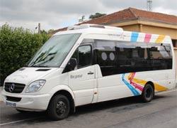 trans 39 bus actualit s une spl exploite le r seau d 39 aubagne. Black Bedroom Furniture Sets. Home Design Ideas