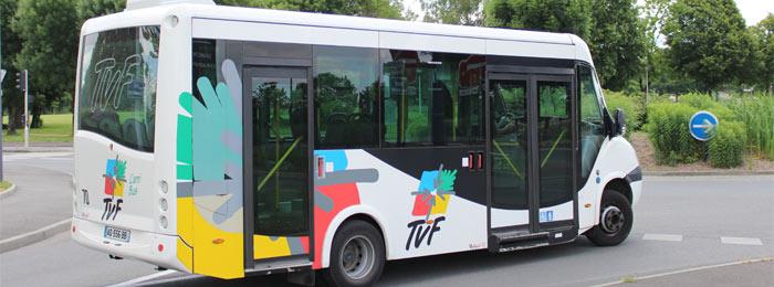 trans 39 bus actualit s lancement du r seau font lys fontenay le comte. Black Bedroom Furniture Sets. Home Design Ideas
