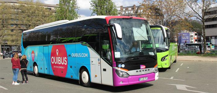 trans 39 bus actualit s 25 nouvelles destinations pour les autocars ouibus. Black Bedroom Furniture Sets. Home Design Ideas
