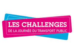 Challenges de la journée du transport public