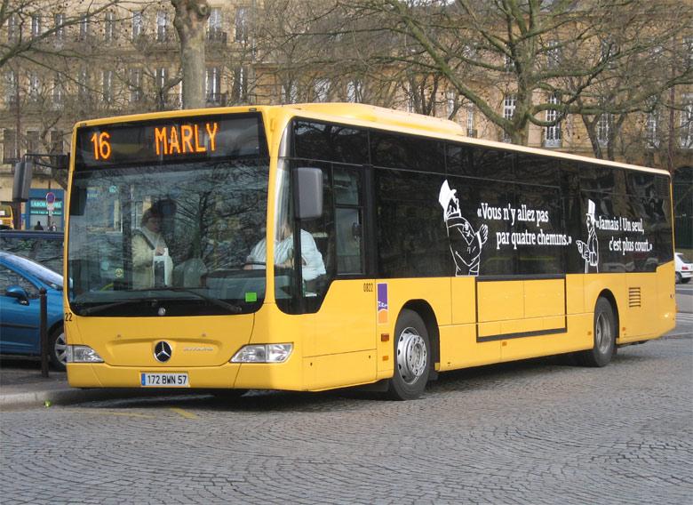 Trans Bus Actualit 233 S Photo Du Mois Mars 2008