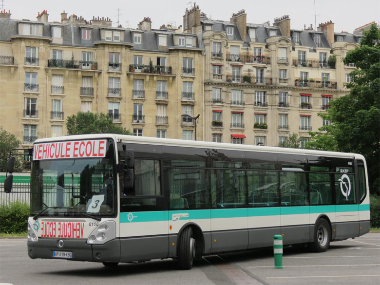 Trans Bus Actualit 233 S Photo Du Mois Juin 2012