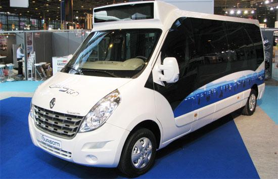 trans 39 bus minibus durisotti novibus. Black Bedroom Furniture Sets. Home Design Ideas
