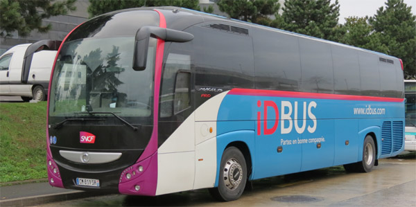 trans 39 bus autocar standard irisbus magelys. Black Bedroom Furniture Sets. Home Design Ideas