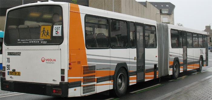 trans 39 bus autobus articul autobus articul pr 180. Black Bedroom Furniture Sets. Home Design Ideas
