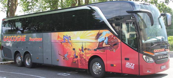 Offre d emploi conducteur de bus ou d'autocar