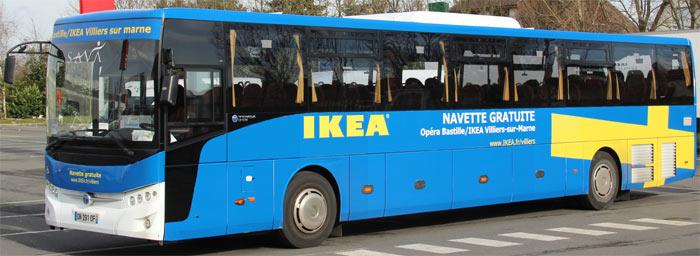 trans 39 bus autocar standard temsa ld. Black Bedroom Furniture Sets. Home Design Ideas