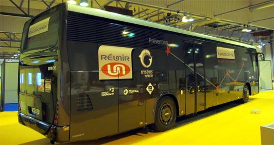 trans 39 bus dossier formations et m tiers du transport. Black Bedroom Furniture Sets. Home Design Ideas