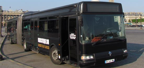 trans 39 bus dossier que deviennent les autobus r form s. Black Bedroom Furniture Sets. Home Design Ideas