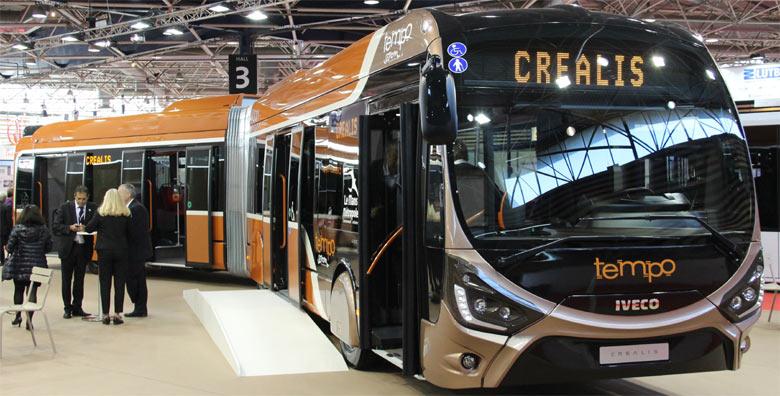 trans 39 bus dossier 25e rntp lyon 2015 iveco bus. Black Bedroom Furniture Sets. Home Design Ideas