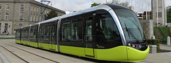 trans 39 bus dossier les tramways en service. Black Bedroom Furniture Sets. Home Design Ideas