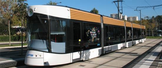 Trans 39 Bus Dossier Les Tramways En Service