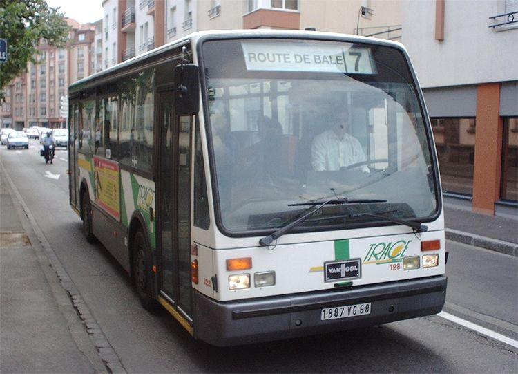 trans 39 bus phototh que autobus vanhool a 508 trace colmar. Black Bedroom Furniture Sets. Home Design Ideas