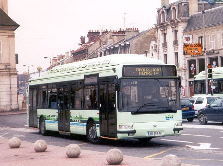 trans 39 bus phototh que autobus renault agora gnv marne et morin meaux. Black Bedroom Furniture Sets. Home Design Ideas