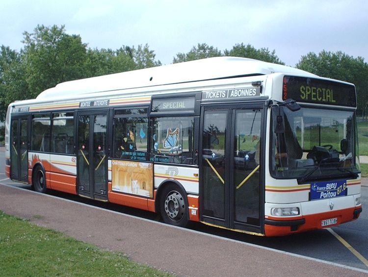 trans 39 bus phototh que autobus renault agora gnv stp poitiers. Black Bedroom Furniture Sets. Home Design Ideas